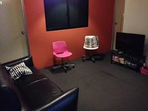 @bukit timah - Living room